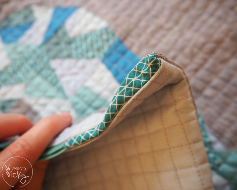 Pillow Zipper Tutorial | veni vidi vicky