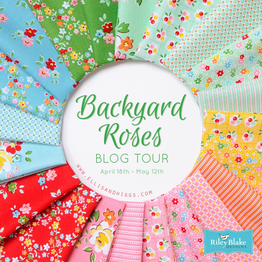 veni vidi vicky | Backyard Roses